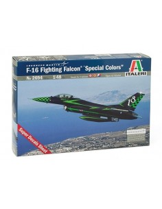 "Lockheed Martin F-16 Fighting Falcon ""Special Colors"""