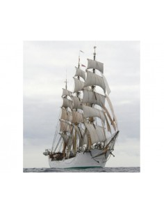 Billing Boats - BB5005 - Danmark  - Hobby Sector