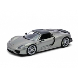 PORSCHE 918 SPYDER HARD-TOP 2013
