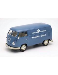 VOLKSWAGEN COMBI T1 BUS PANEL VAN 1963 VW PORSCHEWAGEN