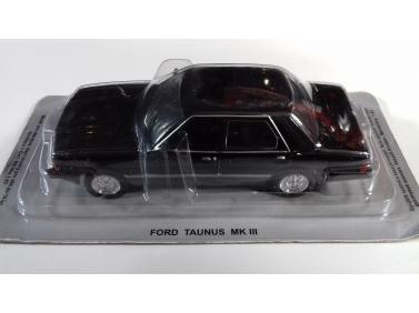 Ford Taunus MK III