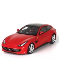 Ferrari GTC4 LussoT