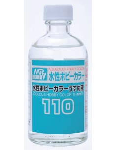 Mr. Aqueous Hobby Color 110 ml
