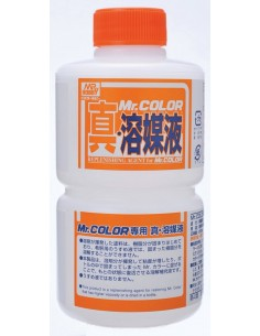 Replenishing Agent for Mr. Color 250 ml