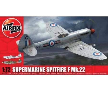 Airfix - Supermarine Spitfire F Mk.22