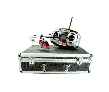 Solo Pro V1 - 4 Channels RTF w/ Aluminium Case