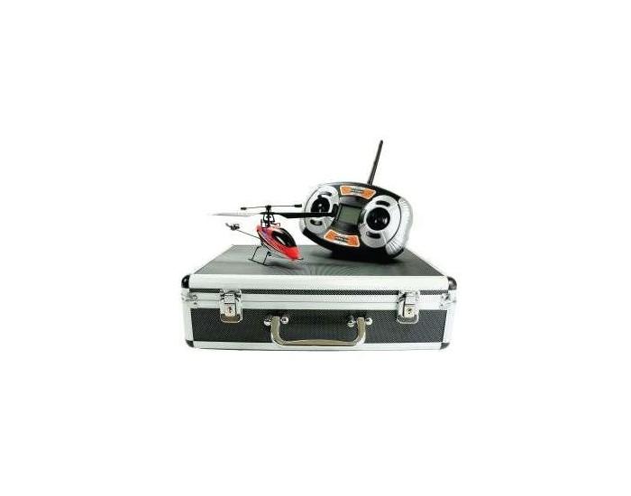 Solo Pro V1 - 4 Channels RTF w/ Aluminium Case