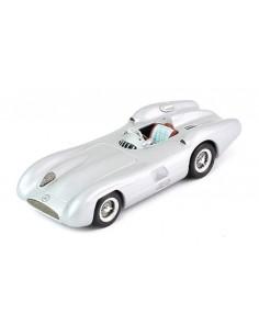 MERCEDES W196 R STREAMLINER 1954