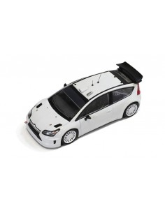 CITROEN C4 WRC RALLY SPEC 2010