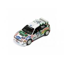 TOYOTA COROLLA WRC No.17 RALLY FINLAND 2000