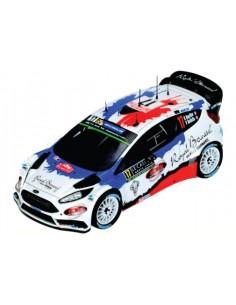 FORD FIESTA RS WRC No.17 RALLYE MONTE CARLO 2017