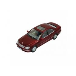 MERCEDES S500 (W220) 2000