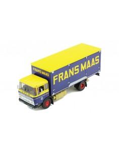 DAF 2600 FRANS MAAS 1965