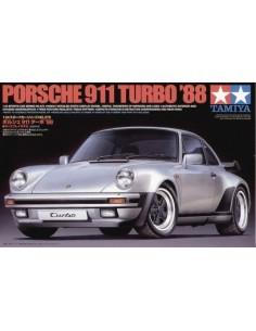 Porsche 911 Turbo '88