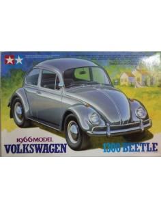 Volkswagen 1300 Beetle 1966