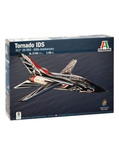 Tornado IDS 311° GV RSV 60° Anniversary