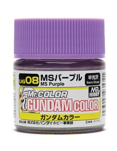 Gundam Color MS Purple 10 ml