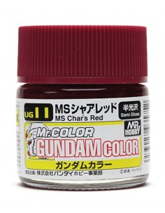 Gundam Color MS Char's Pink 10 ml