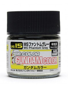 Gundam Color MS Phantom Gray 10 ml ml
