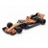 McLaren Honda MCL32 Fernando Alonso n.14 Australian GP 2017