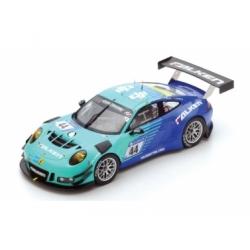 Porsche 911 GT3 R No.44 24H Nürburgring 2017