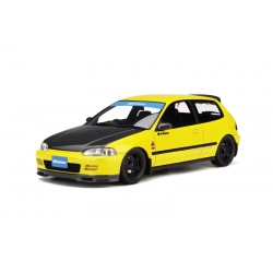 Honda Civic (EG6) SiR II SPOON 1992