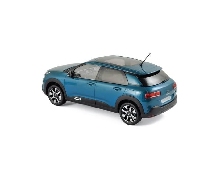 Norev - 181660 - Citroën C4 Cactus 2018  - Hobby Sector
