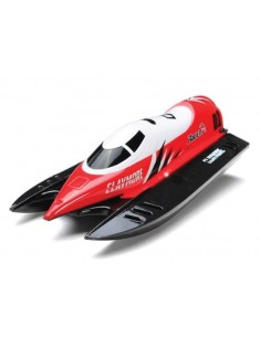 Volantex - V795-2R - VOLANTEX CLAYMORE RTR MINI RACING BOAT  - Hobby Sector