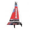 Binary Catamaran Sailboat RTR