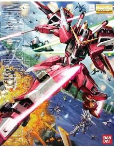 MG Infinite Justice Gundam