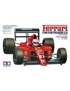 Ferrari F189 Portuguese GP