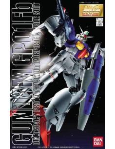 MG Gundam GP01Fb