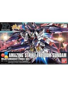 HG A-R Amazing Strike Freedom Gundam