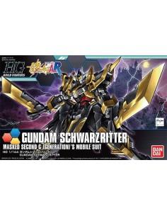 HG A-R Gundam Schwarzritter