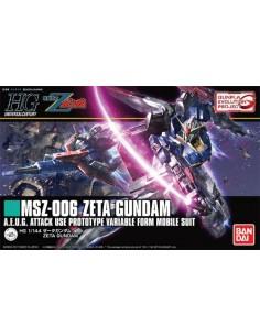 HG MSZ-006 Zeta Gundam