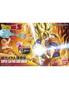 Dragon Ball Z Super Saiyan Son Gokou