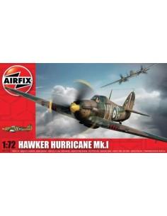 Airfix - Hawker Hurricane Mk.I