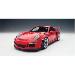 PORSCHE 911/991 GT3 RS 2016