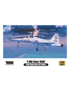 T-38A Talon USAF Supersonic Jet Trainer