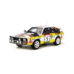 Audi Quattro Sport Gr. B E2 1984