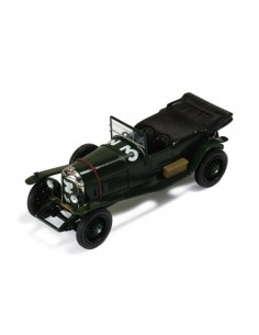 BENTLEY SPORT 3. 0 L No.3 WINNER LE MANS 1927
