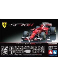 Ferrari SF70H F1