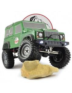 FTX Outback Ranger 2 4x4 RTR