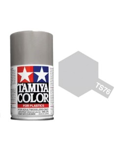 Mica Silver 100ml Acrylic Spray