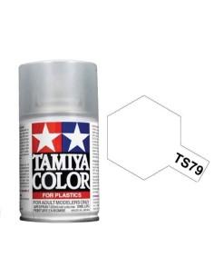 Clear Semi Gloss 100ml Spray Acrílico