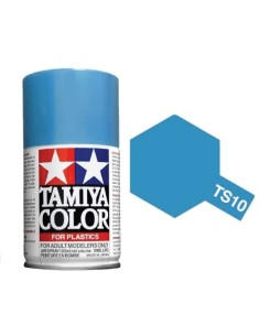 French Blue 100ml Acrylic Spray