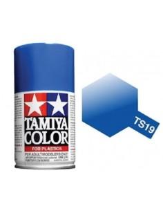 Metallic Blue 100ml Acrylic Spray