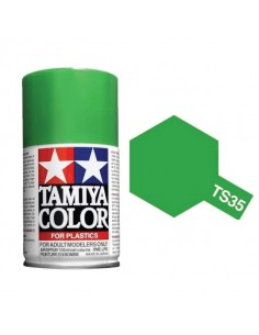 Park Green 100ml Acrylic Spray