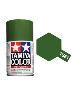 NATO Green 100ml Acrylic Spray