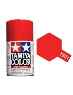Bright Orange 100ml Acrylic Spray